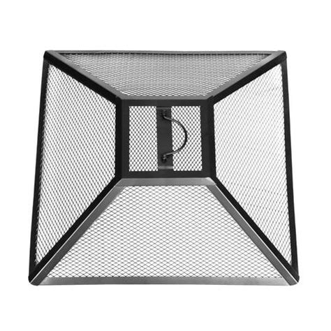 Inspirational Replacement Fire Pit Screen Square Fire Pit Pit Replacement Parts