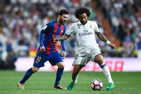 barcelona real madrid barcelona vs real madrid live stream game time tv
