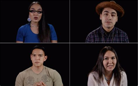 americans in pyongyang documentary about the new york native americans speak on race in moving new york times op