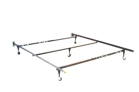 Bed Frame Parts Helpful Information About Sleep Bed Metal Frame