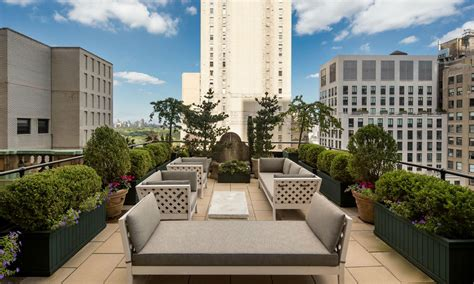 Apartment Hotel Nyc Sherry Netherland S Apartment On Sale For 95 Million With