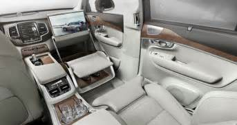 Volvo Xc90 Interior 2017 Volvo Xc90 Release Date And Prices Car Release Prices