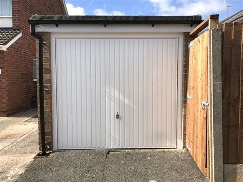 garage hormann horman garage door fascias gutters pennine garage doors