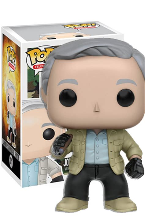 Pop Nosh The Smith Edition by Pop Tv The A Team Hannibal Smith Raccoongames Es