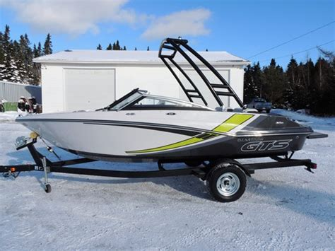 glastron boats halifax glastron gts187 jet boat 2017 new boat for sale in halifax