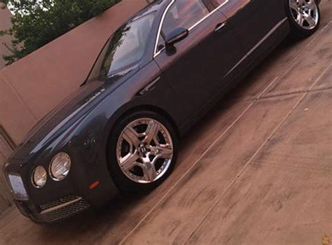 bentley floyd floyd mayweather bought isaiah a bentley for his