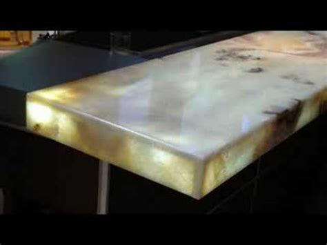 light up bar top bar top with tapelite youtube