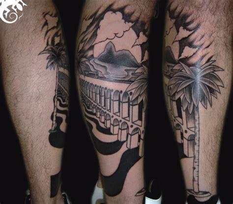 tattoo 3d rio de janeiro tatouages br 233 siliens de rio de janeiro