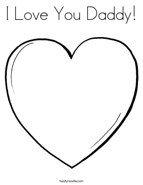 coloring pages i love you daddy love you dad coloring pages coloring pages