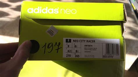 Sepatu Casual Adidas Neo City Racer Grey Aw3874 adidas neo womens