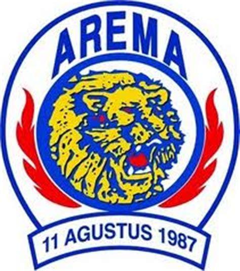 Kaos Arema Fc Hitam Gold logo arema indonesia arema malang logo