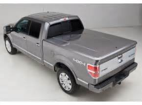 Tonneau Cover For Raptor Tonneau Covers Painted By Undercover 5 5 Bed
