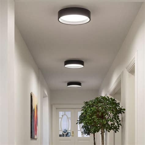 Deckenbeleuchtung Flur Ideen by Hausdesign Le Flur Wohnbereich Und Diele Len