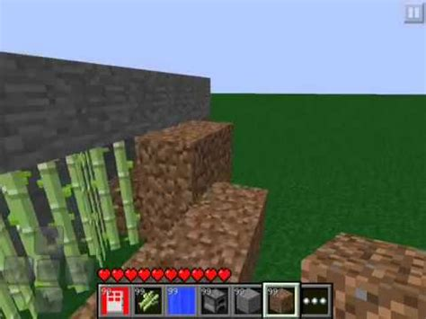 How To Open Doors In Minecraft by