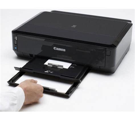 Printer Canon Wifi buy canon ip7250 wireless inkjet printer free delivery