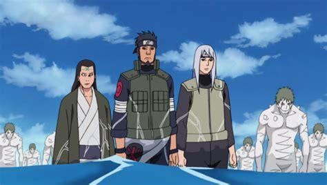 Jaket Anime Ns 01 shippuden season 12 iblos3om