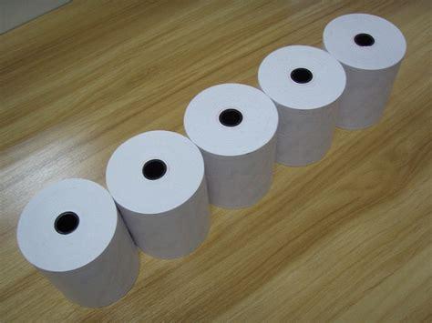 Thermal Paper Roll 80x80 thermal paper roll 80x80 high quality 100 woodfree