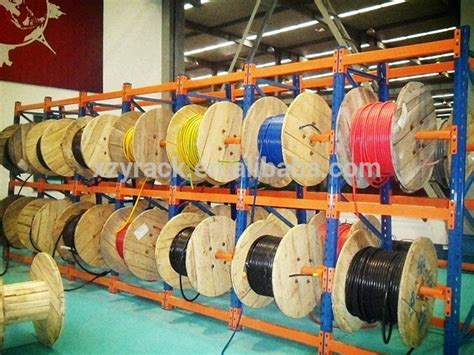 cable reel storage rack cable spool heavy duty rack buy