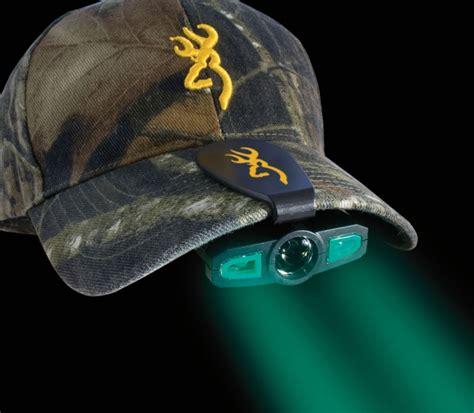 browning seeker cap light browning seeker pro cap light field supply