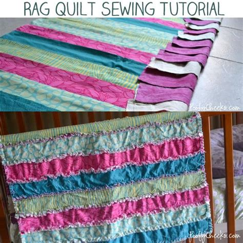 Baby Rag Quilts For Beginners by 17 Best Images About Quilting Lessons On