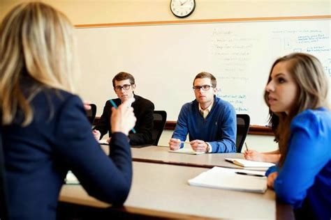 Carlson Mba Program by Schools Increasingly Leveraging Undergrads In Mba Programs