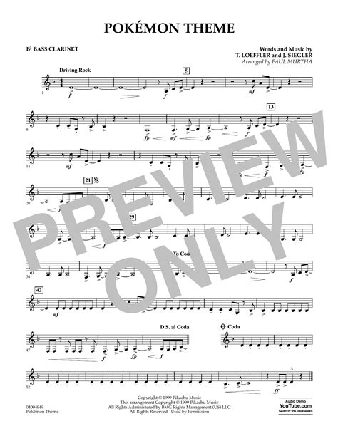theme songs for pokemon pokemon theme clarinet images pokemon images