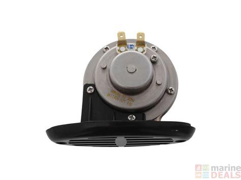 boat horn installation buy flush mount boat horn 12v online at marine deals au