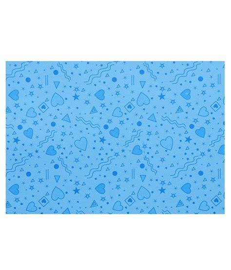 printable wrapping paper boy royal blue print on boy blue base wrapping paper vbg4