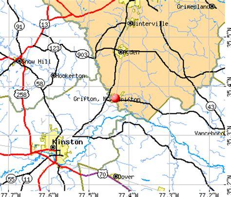 ayden nc map grifton carolina nc 28530 profile population