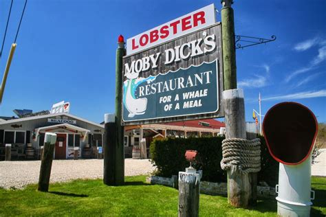 best seafood restaurants in cape cod moby dick s seafood restaurant in wellfleet ma cape cod