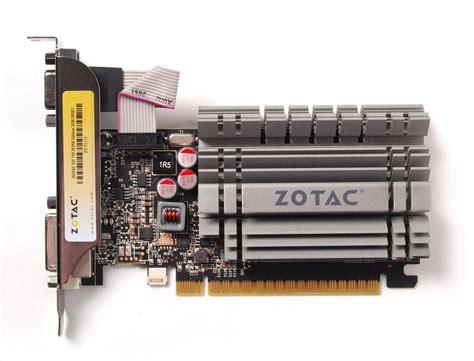geforce 174 gt 730 2gb zone edition zotac