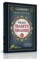 Silsilah Hadits Shahih Jilid 2 Pustaka Imam Asy Syafii silsilah hadist shahih jilid 1 3 buku islam