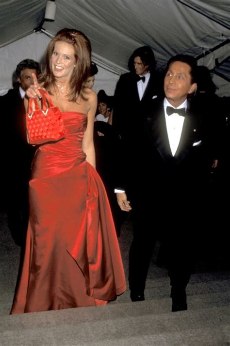 Kate Moss Iman Macpherson Valentino At The 7th On Sale Gala by The Best Met Gala Looks Of All Time Fashion Quarterly