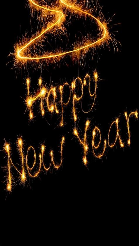 new year wallpaper for iphone happy new year iphone 5 hd wallpapers
