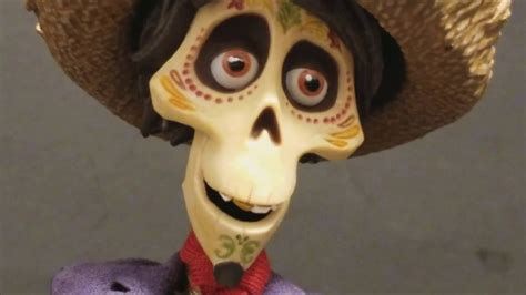 coco hector disney store hector quot coco quot movie figure review and