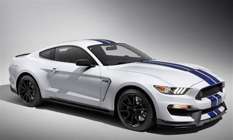 2020 ford mustang gt350 new 2020 ford mustang shelby gt350 price specs interior