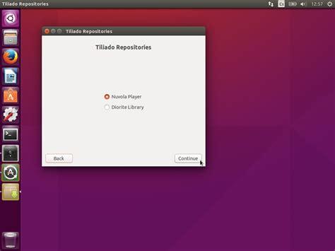 format html ubuntu install nuvola player 3 0 on ubuntu