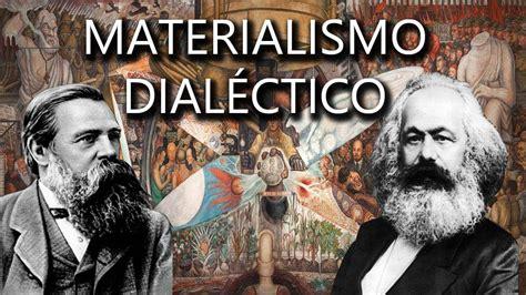 imagenes materialismo historico el materialismo dial 233 ctico youtube