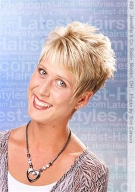 short spikey hairstyles for women over 40 short spikey hairstyles for women over 50