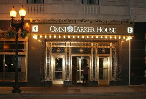 omni parker house boston ma omni parker house picture of omni parker house boston tripadvisor