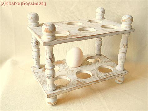 Shelf Of An Egg by Antique Wooden 2 Storey Egg Tray Egg Holder Egg Storage Egg