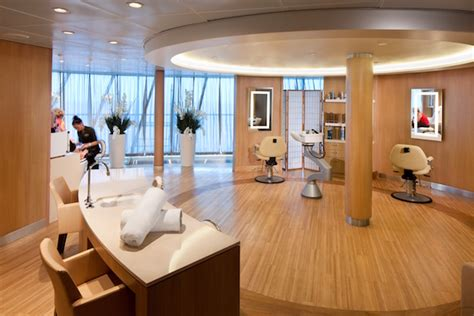 Relax in These 7 Cruise Ship Spas   Popular Cruising ~ The
