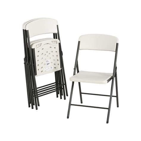 chaise pliante blanche chaise pliante contemporaine blanche chaise pliante et