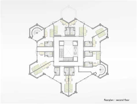 Room Layout Drawing supercube reloaded stylepark