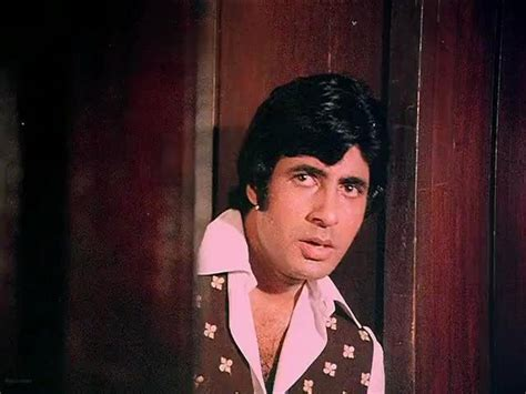 Amitabh Bachchan ( Big B ) | HD Wallpapers (High ...