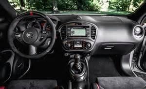 Nissan Juke Interior 2018 Nissan Juke Nismo Rs Reviews Specs Interior