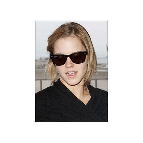 emma stone x ray emma stone ray ban sunglasses louisiana bucket brigade