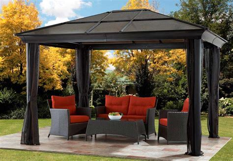 10 x 14 gazebo top gazebo benefits and advantages for the users