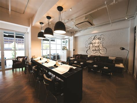 Best Nail Salon by The Best Nail Salons In Hong Kong