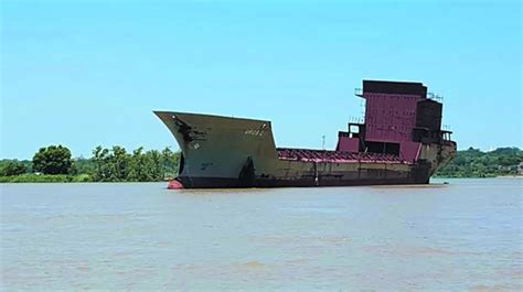 un barco fantasma la incre 237 ble historia del quot barco fantasma quot que est 225 a la